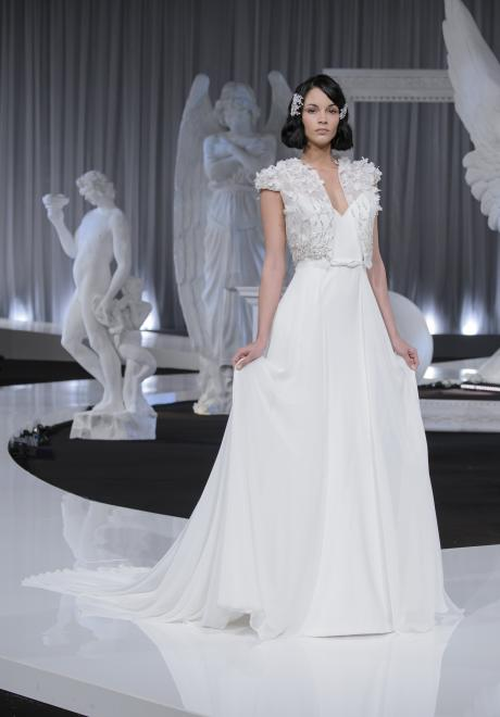 Nicole 2018 Bridal Collection 3
