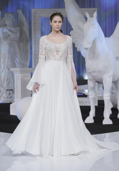 Nicole 2018 Bridal Collection 6