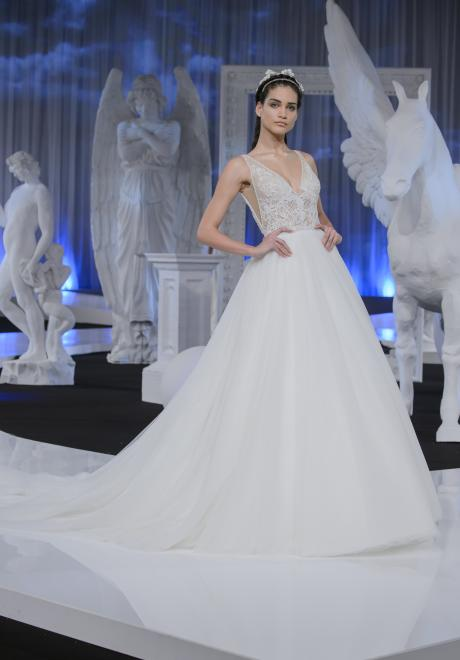 Nicole 2018 Bridal Collection 7