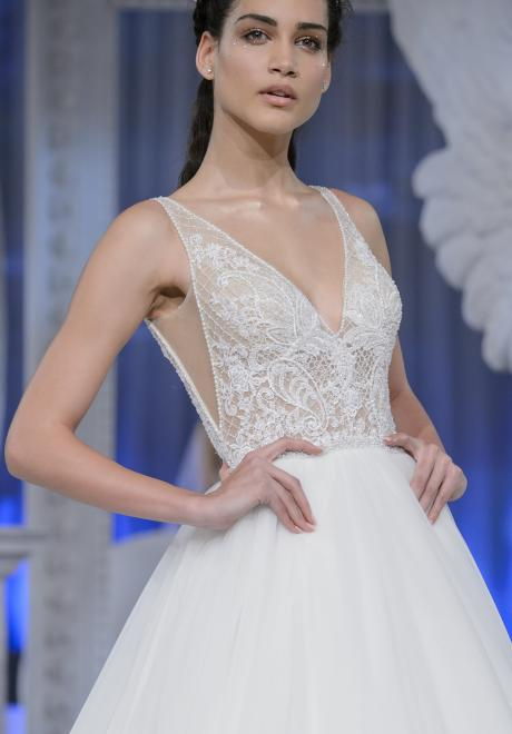 Nicole 2018 Bridal Collection 8