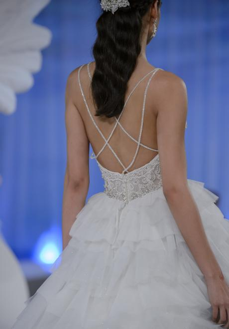 Nicole 2018 Bridal Collection