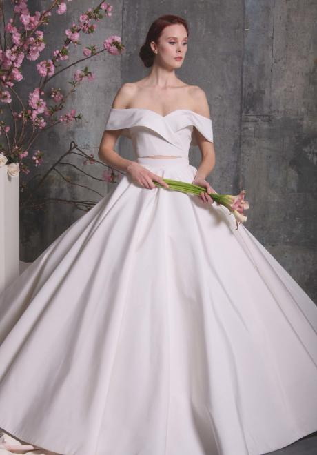 2018 Spring Bridal Collection - Christian Siriiano 2