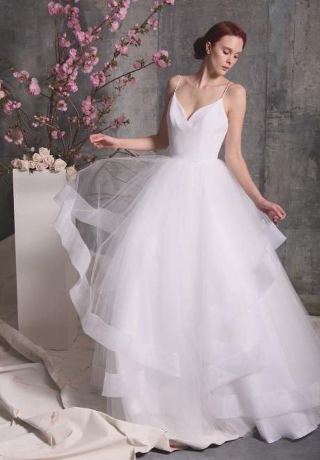 Spring Bridal Collection - Christian Siriiano 11