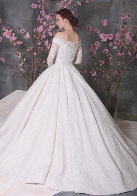 Spring Bridal Collection - Christian Siriiano 12