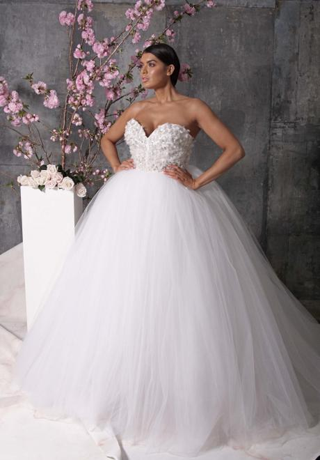 Spring Bridal Collection - Christian Siriiano 5