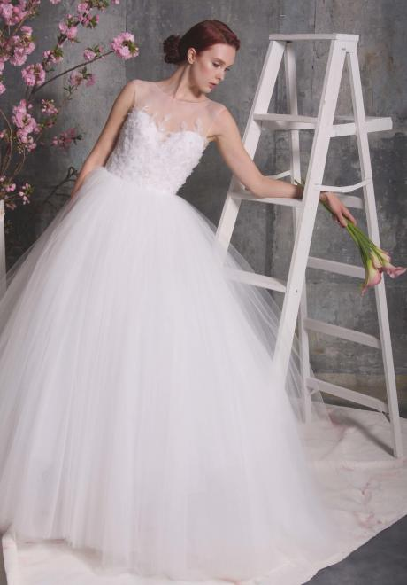 Spring Bridal Collection - Christian Siriiano 6