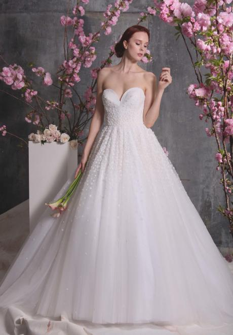 Spring Bridal Collection - Christian Siriiano 7