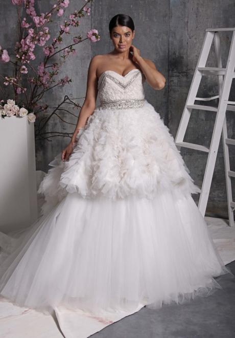 Spring Bridal Collection - Christian Siriiano 8