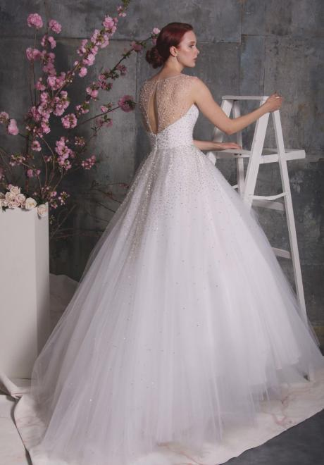 Spring Bridal Collection - Christian Siriiano 9