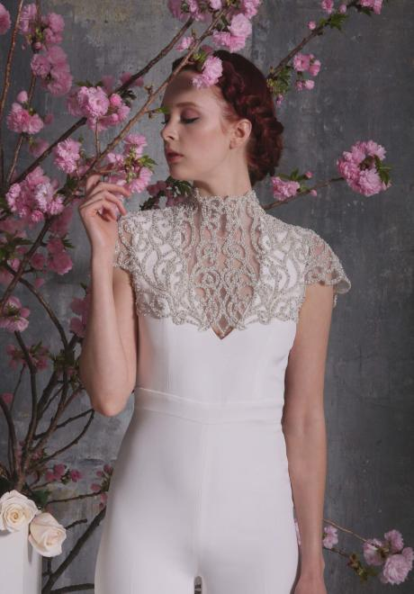 Spring Bridal Collection - Christian Siriiano 10