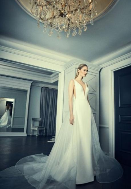 Romona Keveza 2018 Spring Bridal Collection 12