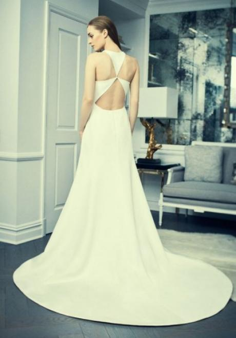 Romona Keveza 2018 Spring Bridal Collection 2