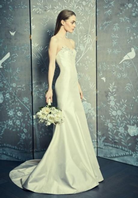 Romona Keveza 2018 Spring Bridal Collection 4