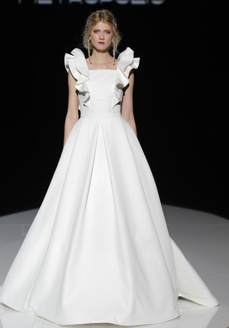 Jesus Peiro Bridal Metropolis Collection 20