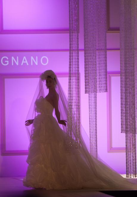 Elisabetta Polignano 2018 Bridal Collection 1