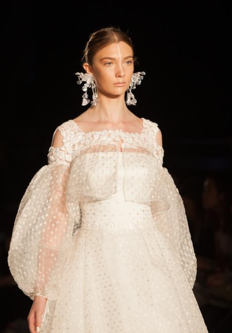 Elisabetta Polignano 2018 Bridal Collection 10