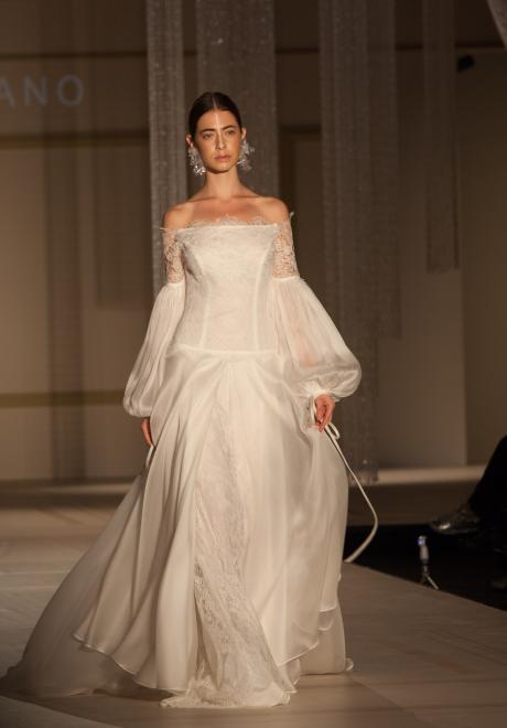 Elisabetta Polignano 2018 Bridal Collection 11