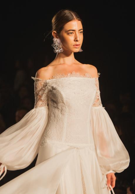 Elisabetta Polignano 2018 Bridal Collection 12