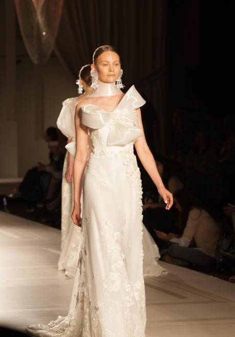 Elisabetta Polignano 2018 Bridal Collection 14