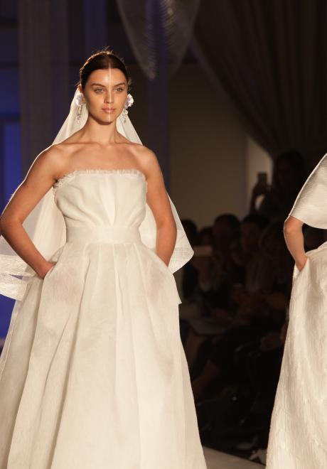 Elisabetta Polignano 2018 Bridal Collection 16