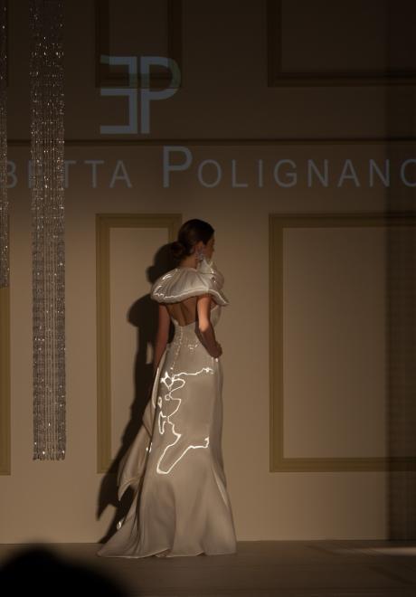 Elisabetta Polignano 2018 Bridal Collection 19