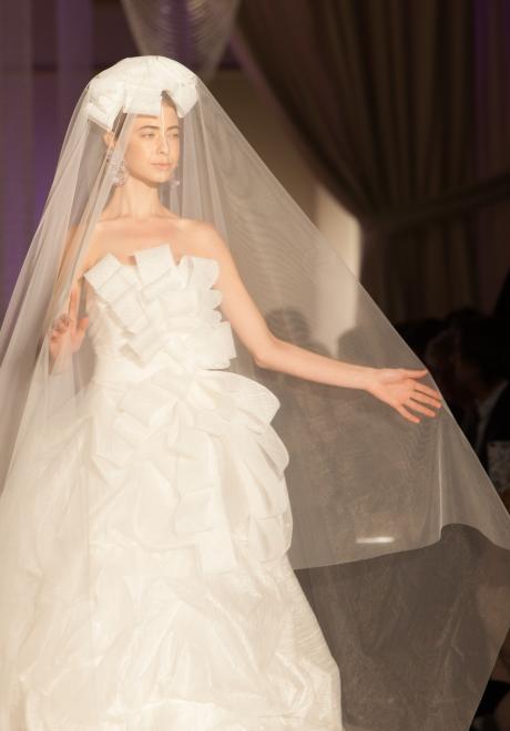Elisabetta Polignano 2018 Bridal Collection 2