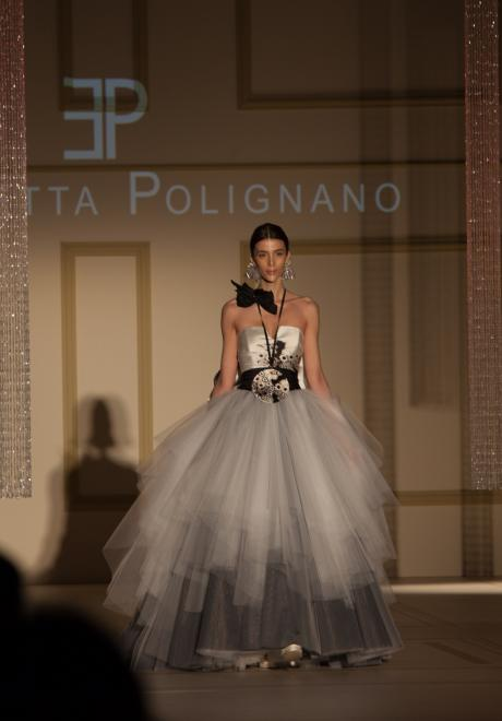 Elisabetta Polignano 2018 Bridal Collection 24