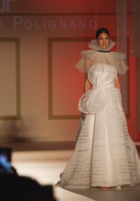 Elisabetta Polignano 2018 Bridal Collection 3