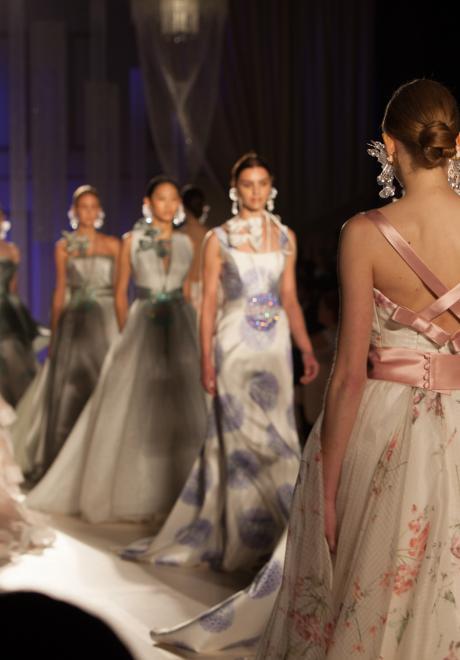 Elisabetta Polignano 2018 Bridal Collection 35