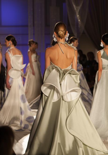 Elisabetta Polignano 2018 Bridal Collection 36