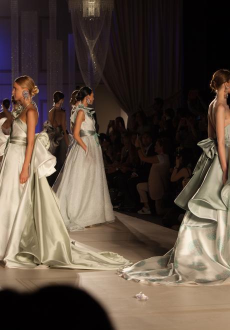 Elisabetta Polignano 2018 Bridal Collection 37