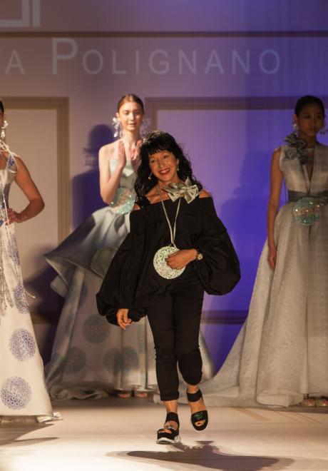 Elisabetta Polignano 2018 Bridal Collection 38