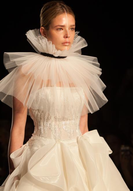 Elisabetta Polignano 2018 Bridal Collection 5