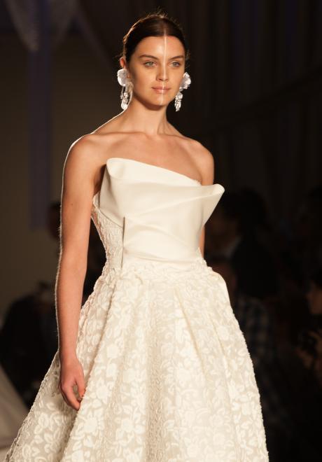Elisabetta Polignano 2018 Bridal Collection 6