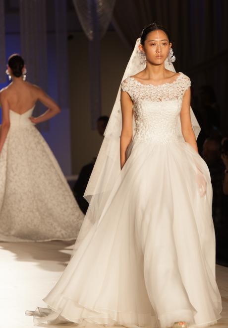 Elisabetta Polignano 2018 Bridal Collection 7
