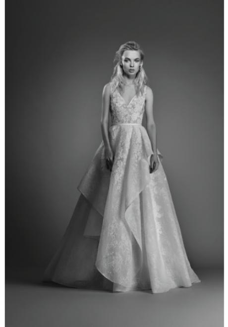 Sandy Nour 2017 Bridal Collection