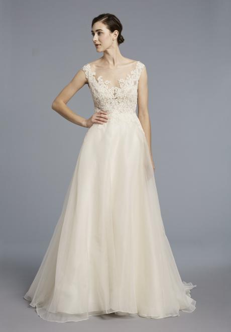 Anne Barge 2018 Bridal Collection