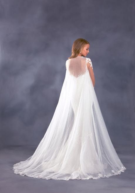 Alfred Angelo Disney Wedding Dress 12
