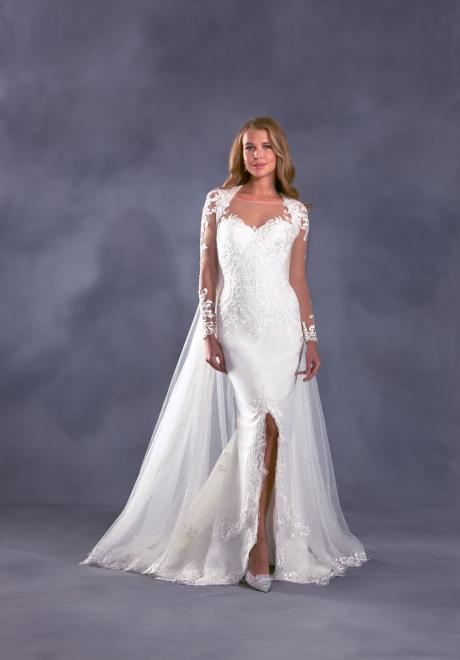 Alfred Angelo Disney Wedding Dress 13
