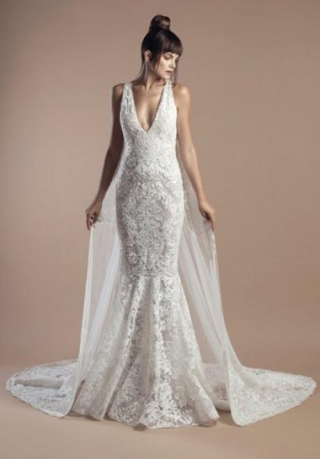 Algerian Wedding Dress 74 Fancy Tony Ward Bridal Collection