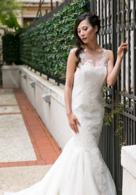 Atlahua Basic Bridal Collection 2018