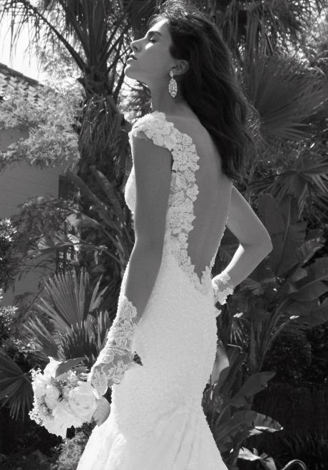 Alessandra Rinaudo's 2018 bridal collection 11