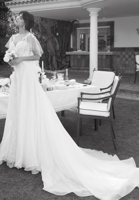 Alessandra Rinaudo's 2018 bridal collection 17