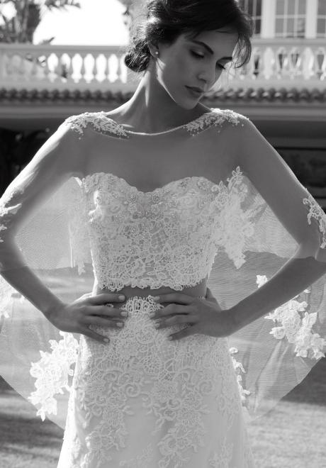 Alessandra Rinaudo's 2018 bridal collection 18