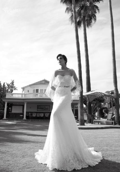 Alessandra Rinaudo's 2018 bridal collection 19