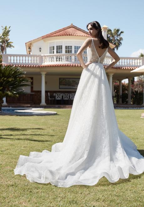 Alessandra Rinaudo's 2018 bridal collection 24