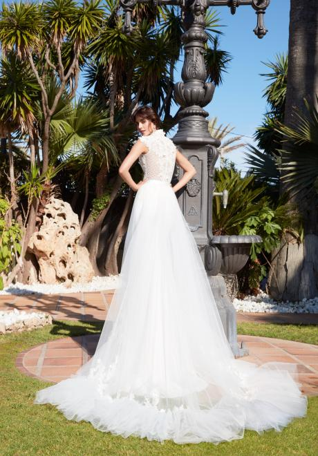 Alessandra Rinaudo's 2018 bridal collection 28