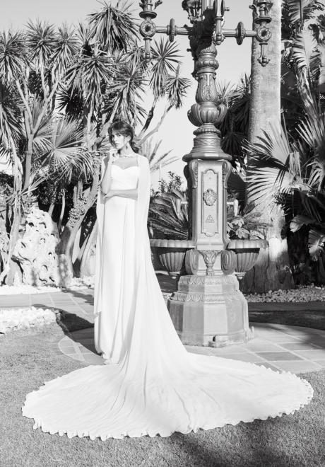Alessandra Rinaudo's 2018 bridal collection 29