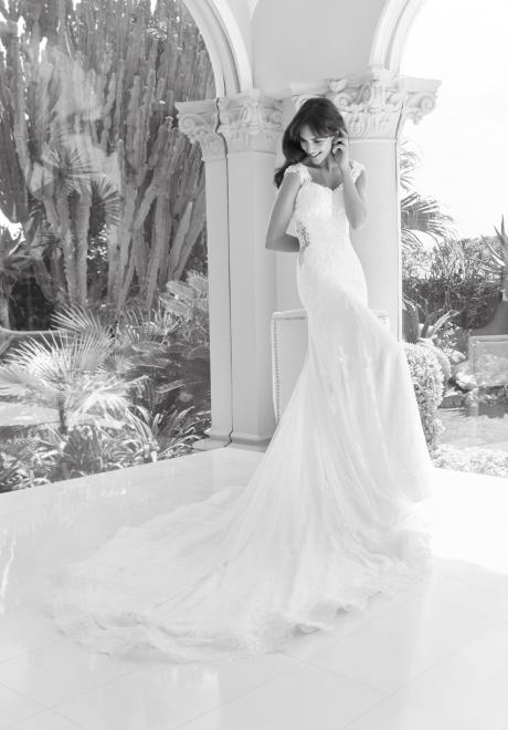 Alessandra Rinaudo's 2018 bridal collection 53