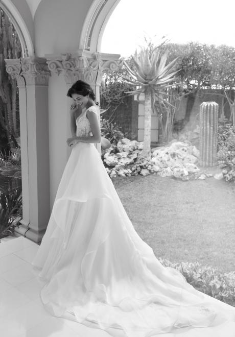 Alessandra Rinaudo's 2018 bridal collection 59